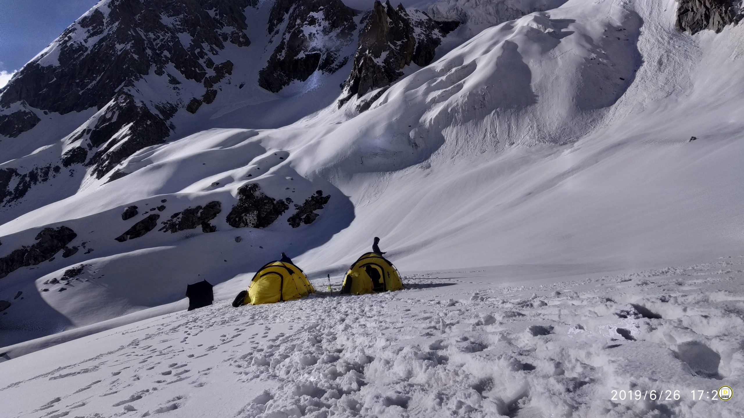 top 6 winter trek in india